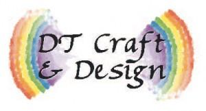 Link to DT Craft and Design - Debbie Tomkies' online shop website