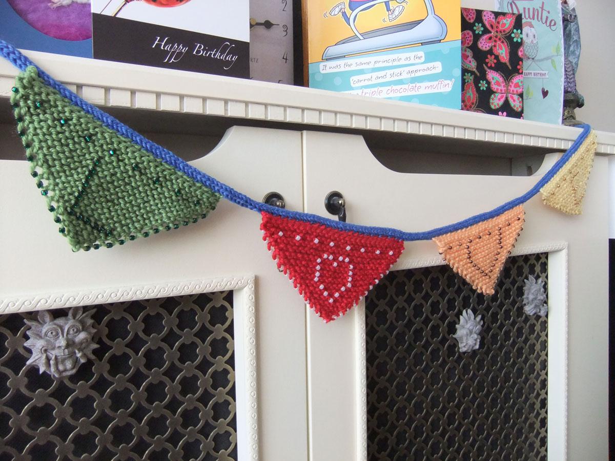 Charming knits
