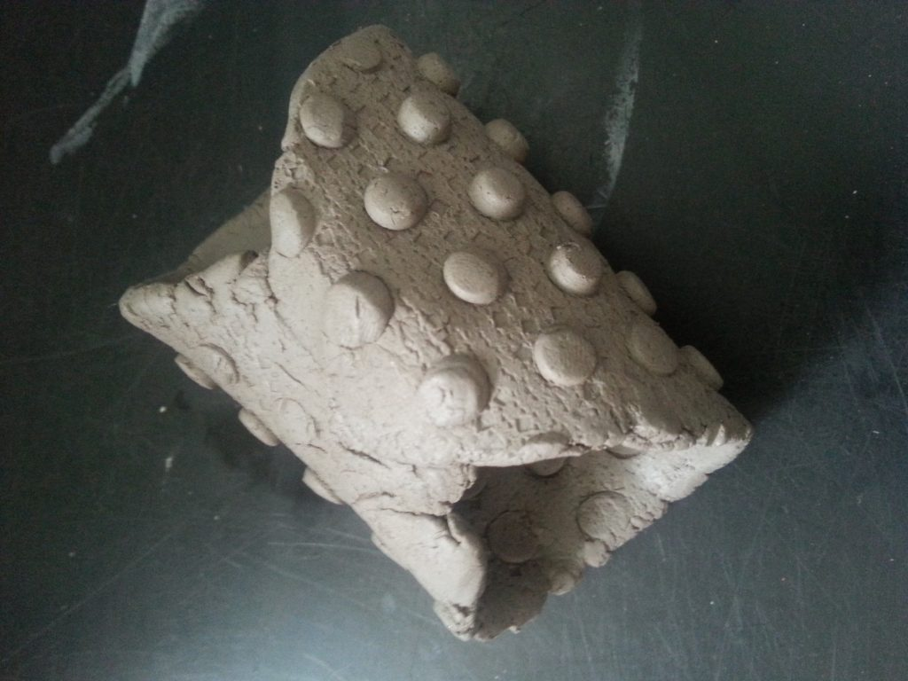 MMT Assignment 3 - Moulding and Casting