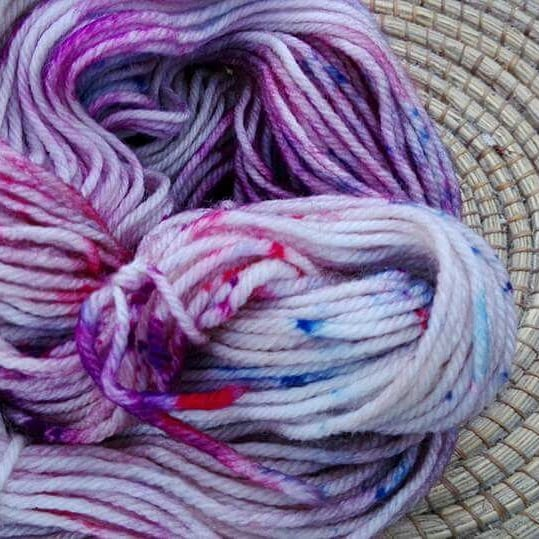 DT Craft and Design Dye-a-Long for December 2017 on the theme Winter Solstice